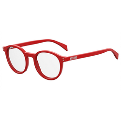 Moschino Brille MOS502 rot