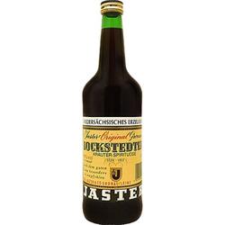 Lockstedter Jasters Original Gronauer Kräuterschnaps Likör 700ml