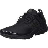 Nike Men's Air Presto black/black/black 44