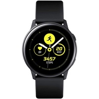 Samsung Galaxy Watch Active schwarz