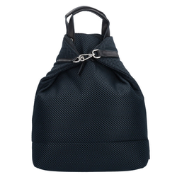 Jost Mesh X-Change 3in1 Bag S City Rucksack 40 cm Laptopfach black