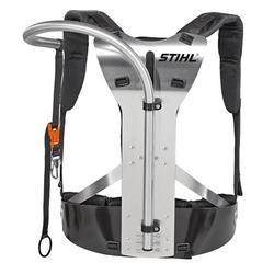 STIHL Akku-Motorsense STIHL Rückentragsystem RTS für HL, HLE, HL-KM,, 20 - 60 cm cm Arbeitsbreite Faden