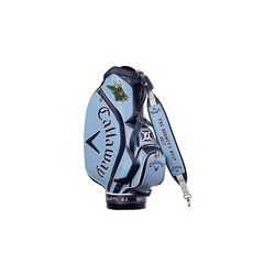 Callaway Major Staff August 2017 Cartbag LIMITED EDITION The Hornets Nest""""