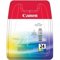 Canon BCI-24C CMY