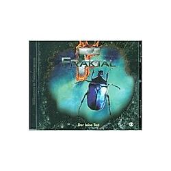 Fraktal - Der leise Tod - Hörbuch