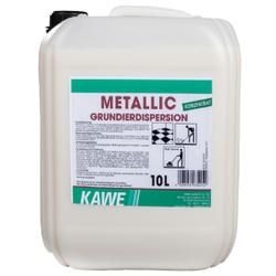 KAWE Metallic Grundierdispersion, Grundierdispersion, 10 l - Kanister