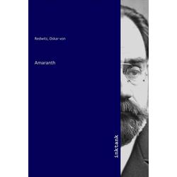 Amaranth als Buch von