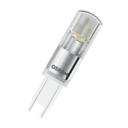 Osram 812017 LED-Pin 2,4W 12V GY6.35 300lm 2700K Ersatz für 28W, Lebensdauer 15.000h