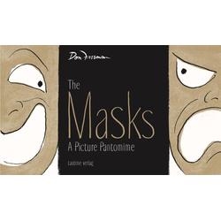 The Masks als Buch von Don Freeman