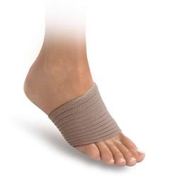 Fußgut Spreizfußbandage Mittelfußbandage (Packung, 2-tlg), Individual 44/45