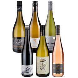 6er-Paket Deutschland - Weinpakete