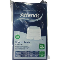 Attends Stretch Pants Comfort XL