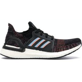 adidas Ultraboost 19 M core black/glow blue/core black 44
