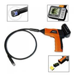 Inspektionskamera Endoskop Rohrkamera mit Funk Monitor