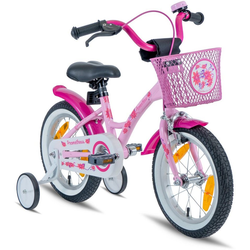 PROMETHEUS BICYCLES Kinderfahrrad Hawk, 1 Gang