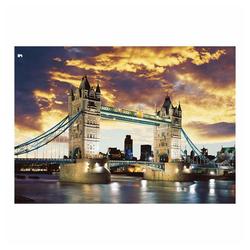 Schmidt Spiele Puzzle Tower Bridge London, 1000 Puzzleteile
