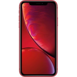 Apple iPhone XR 128 GB (product)red