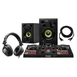 Hercules DJ Learning Set