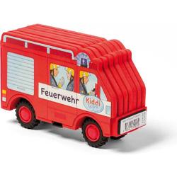 Kiddilight-Auto. Feuerwehr