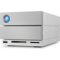LaCie 2big 16TB Thunderbolt 3 externe HDD-Festplatte 3,5