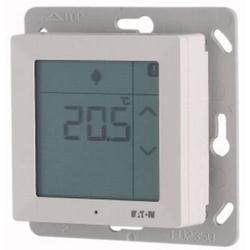 Eaton CRCA-00/11 xComfort Thermostat Alpinweiß