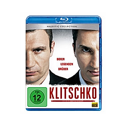 Klitschko - DVD  Filme
