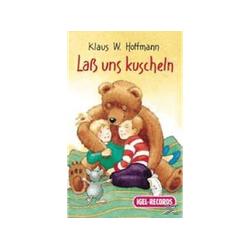 Klaus W. Hoffmann - Laß uns kuscheln (CD)