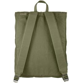 Fjällräven Foldsack No.1 green