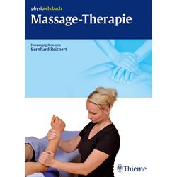 Massage-Therapie: eBook von