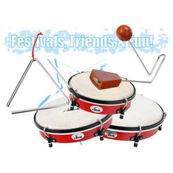 Trommelkreis-Bundle