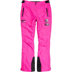 Superdry - SD Ski Run Pant W Lu - Skihosen - Größe: XS