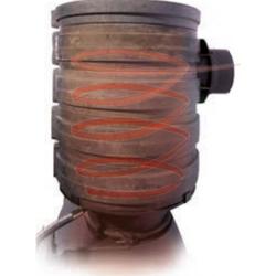 Spartherm Helix 460
