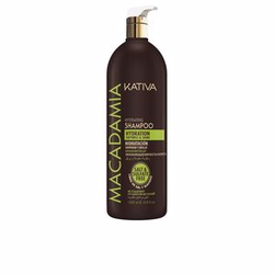 MACADAMIA hydrating shampoo 1000 ml
