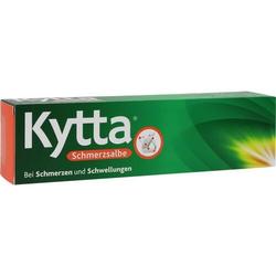 KYTTA Schmerzsalbe 150 g
