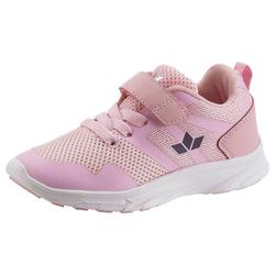 Lico Napier VS Sneaker mit Gummiband rosa 34