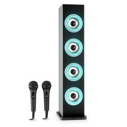 Karaboom LED Karaoke-Lautsprecher