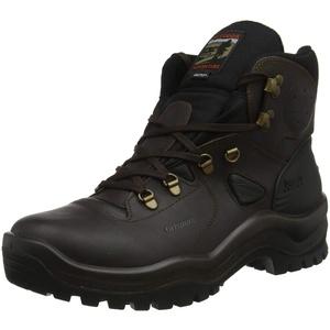 Grisport Unisex-Erwachsene Como Trekking- & Wanderstiefel, Braun (Brown 001), 37 EU
