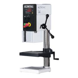 Alzmetall Tischbohrmaschine ALZTRONIC 14