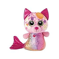 NICI Glubschis Meerjungfrau Katze Aqua-Marie 15cm