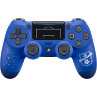 PS4 DualShock 4 V2 Wireless Controller Playstation F.C.