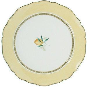 Hutschenreuther Medley Alfabia Speiseteller Tierra 25 cm Medley Alfabia 02013-720374-10025