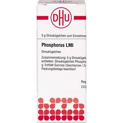 LM PHOSPHORUS I Globuli 5 g