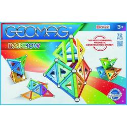 GEOMAG RAINBOW 72 Teile 371