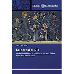 La parola di Dio. Lino Temperini  - Buch