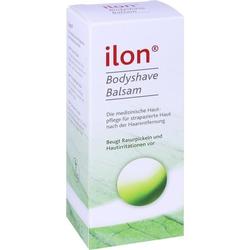 ilon Bodyshave Balsam