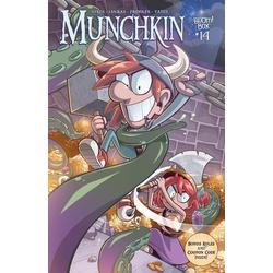 Munchkin #14