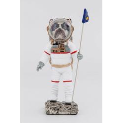 KARE Dekofigur Space Dog