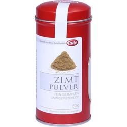 Zimtpulver Caelo HV-Packung Blechdose