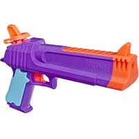 Hasbro Nerf Super Soaker Fortnite HC-E Wasserpistole violett/orange E6875