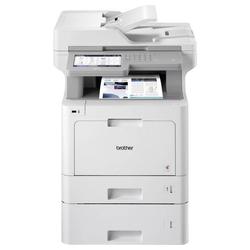 Brother MFC-L9570CDWT - Multifunktionsdrucker - grau Multifunktionsdrucker